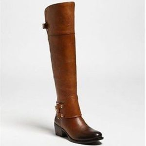 Vince Camuto - Brooklee Over the Knee Boot